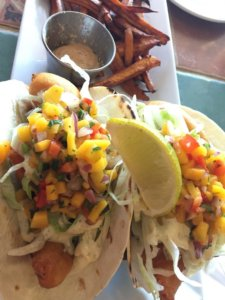 Detroit, Michigan Restaurant Mexican